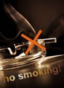 BPOs and the smoking ban
