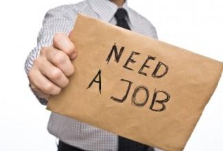 unemployed grad